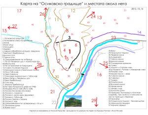 Karta-Osikovsko_gradishte